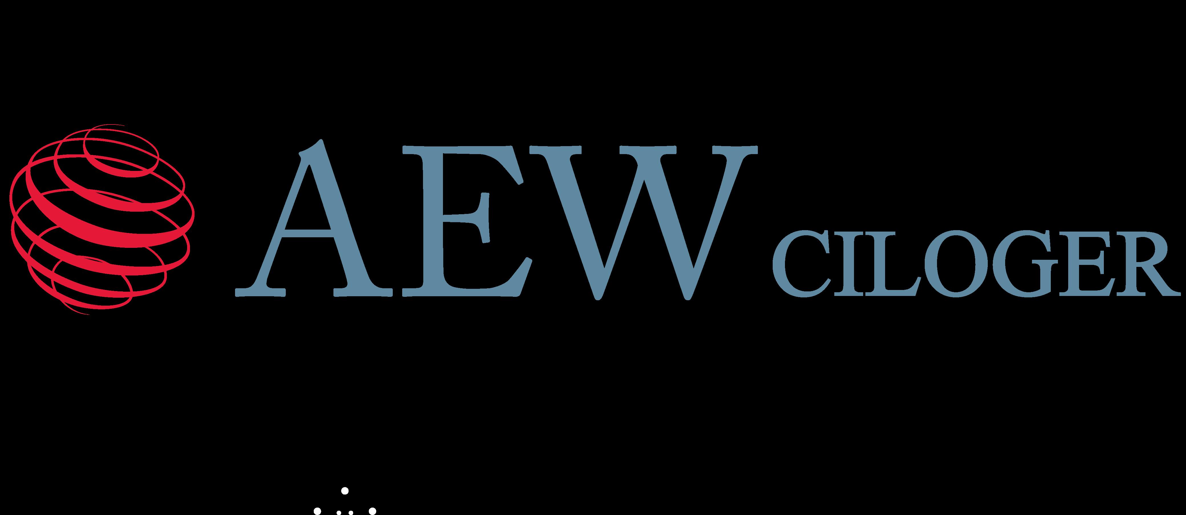 logo AEW Ciloger SCPI