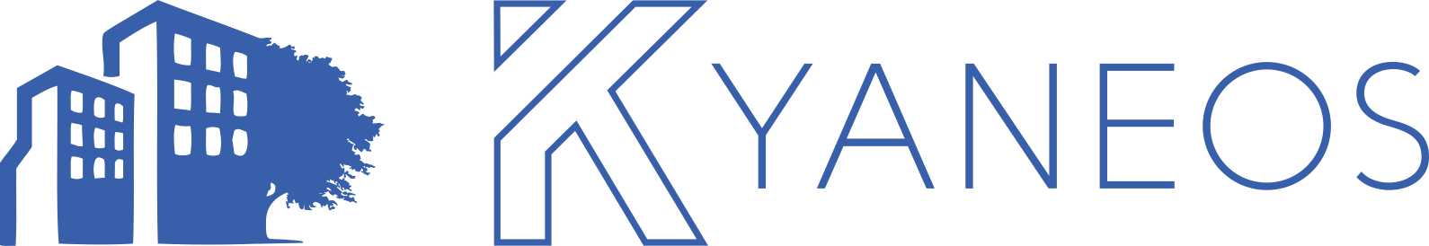 logo Kyaneos Asset Management SCPI