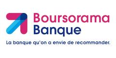 logo boursorama 1